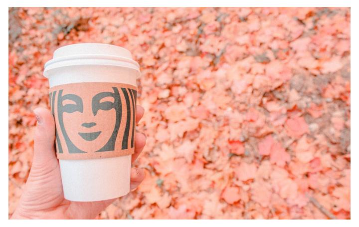 The Best Autumn StarbucksDrinks